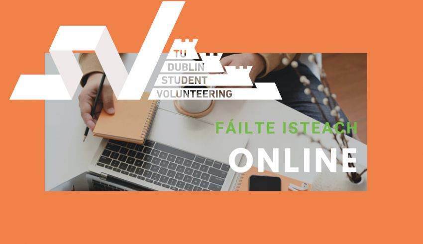 TU Dublin Failte Isteach - Teach Conversational English Lessons