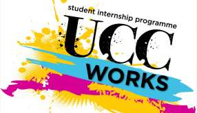 UCC Works Award - Volunteering and Community Engagement Pathway 2019/2020