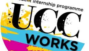 UCC WORKS AWARD - STUDENT LIFE PATHWAY ( Reps ) 2019/2020