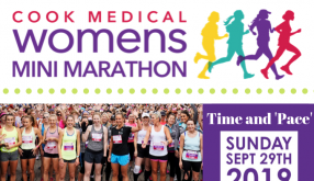 Volunteers Required for Women's Mini Marathon (a Limerick Athletic Club event)