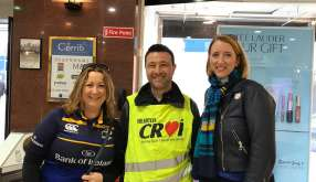 Headford Bucket Collection