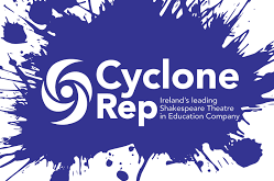 Volunteer role with Cyclone Rep Theatre-in-Education Company