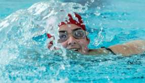 Assistant Swimming Coach- New Wave Special Olympics Club