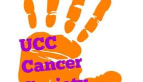 UCC Cancer Society Volunteer
