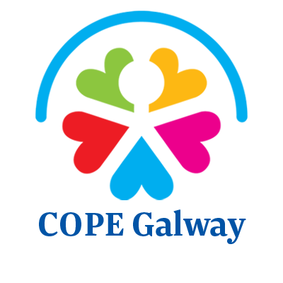 Helping Hands at Home Volunteer - COPE Galway