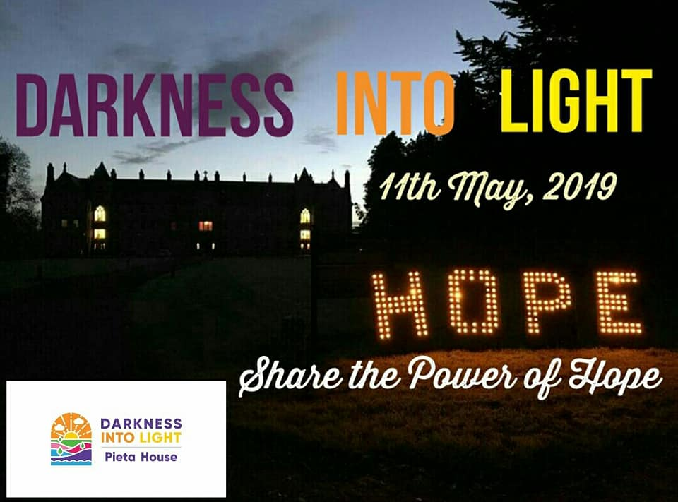 Darkness Into Light! Grangegorman Campus