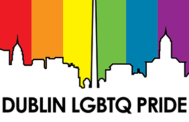 Volunteer at Dublin LGBTQ+ Pride 2019