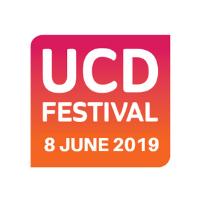 UCD Festival Volunteer