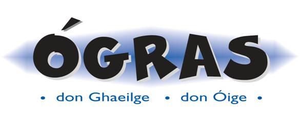 Ceannaire do Óg-Ógras An Fháirche / Leader for Óg-Ógras Clonbur