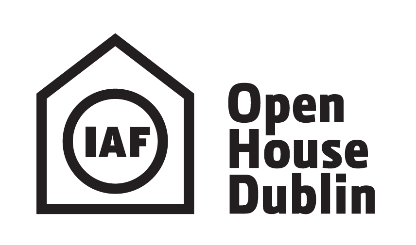 OPEN HOUSE DUBLIN VOLUNTEER