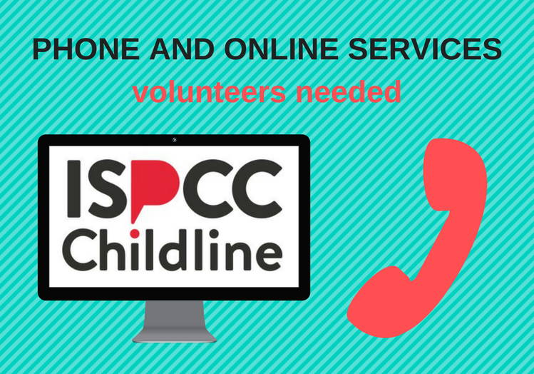 Childline Volunteer - Phone and Online Services