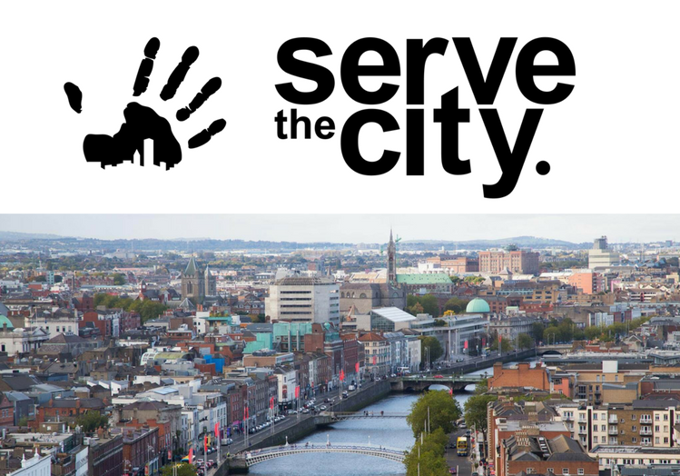 Tour the City – Administration Volunteer