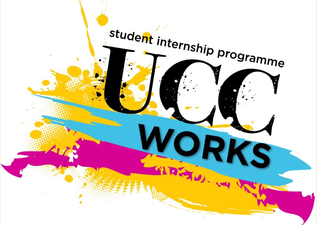 UCC Works Award - Homework Club 2019/2020