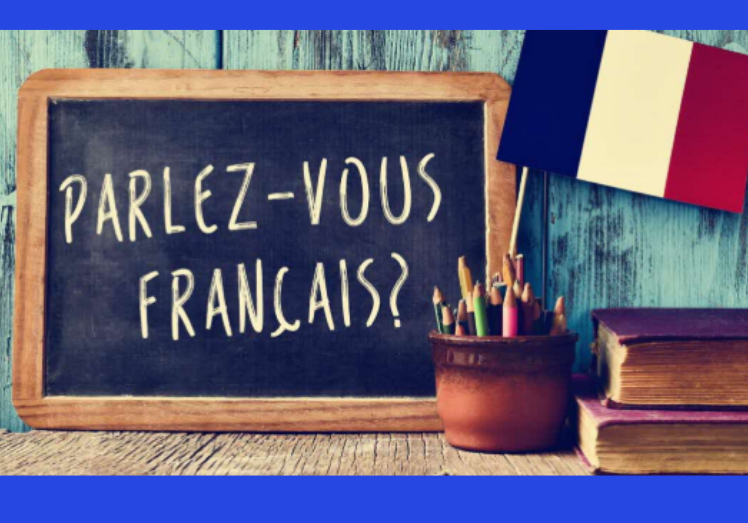 Secondary School French Club