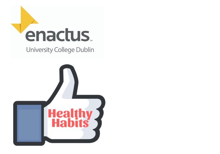 Enactus UCD - Healthy Habits Volunteer