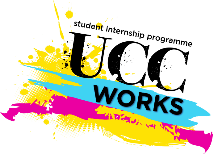 UCC Works Student Life Pathway - Societies Route 2018-2019