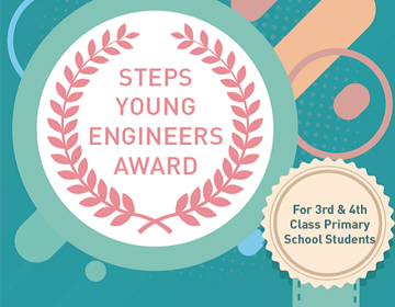 Young Engineers Award Volunteer